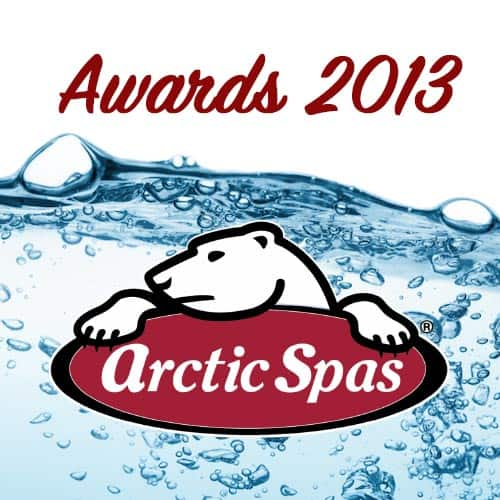 arcticspas awards 2013
