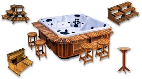 hot tub accessories 1